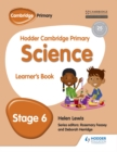 Hodder Cambridge Primary Science Learner's book 6 - eBook