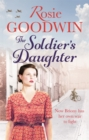 The Soldier's Daughter - Book
