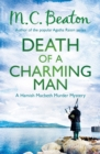 Death of a Charming Man - Book