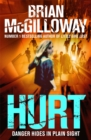 Hurt : a tense crime thriller from the bestselling author of Little Girl Lost - Book