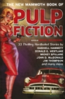 The New Mammoth Book Of Pulp Fiction - eBook