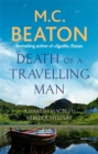 Death of a Travelling Man - Book