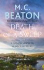 Death of a Sweep - Book