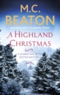 A Highland Christmas - Book