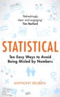 Statistical : Ten Easy Ways to Avoid Being Misled By Numbers - Book