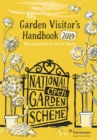 The Garden Visitor's Handbook 2019 : Opening beautiful gardens for charity - Book