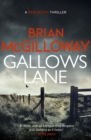Gallows Lane : An ex con and drug violence collide in the borderlands of Ireland... - eBook