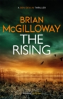 The Rising : A flooded graveyard reveals an unsolved murder in this addictive crime thriller - Book