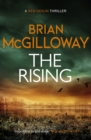 The Rising : A flooded graveyard reveals an unsolved murder in this addictive crime thriller - eBook