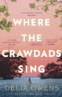 Where the Crawdads Sing - Book