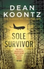 Sole Survivor : A haunting thriller of mystery and conspiracy - eBook