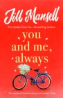 You And Me, Always : An uplifting novel of love and friendship - eBook