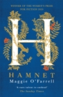 Hamnet : WINNER OF THE WOMEN'S PRIZE FOR FICTION 2020 - THE NO. 1 BESTSELLER - Book