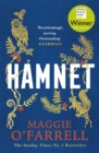 Hamnet : WINNER OF THE WOMEN'S PRIZE FOR FICTION 2020 - THE NO. 1 BESTSELLER - eBook
