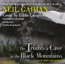 The Truth is a Cave in the Black Mountains - Book