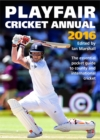 Playfair Cricket Annual 2016 - Book