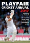 Playfair Cricket Annual 2017 - eBook