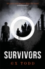 Survivors : The Voices Book 3 - Book