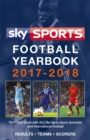 Sky Sports Football Yearbook 2017-2018 - Book