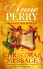 A Christmas Message (Christmas Novella 14) : A gripping murder mystery for the festive season - Book