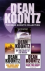 The Dean Koontz Collection : Three spell-binding thrillers - eBook