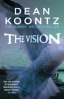 The Vision : A gripping thriller of spine-tingling suspense - Book
