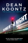 The Voice of the Night : A spine-chilling novel of heart-stopping suspense - Book