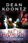 The Key to Midnight : A gripping thriller of heart-stopping suspense - Book