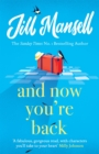 And Now You're Back - eBook