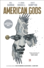 American Gods: Shadows : Adapted for the first time in stunning comic book form - eBook