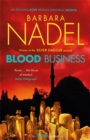 Blood Business (Ikmen Mystery 22) - Book