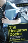 Flight Risk : The Highs and Lows of Life as a Doctor at Heathrow Airport - Book