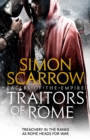 Traitors of Rome (Eagles of the Empire 18) - eBook