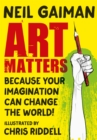 Art Matters - eBook