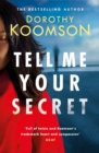 Tell Me Your Secret : the absolutely gripping page-turner from the bestselling author - eBook