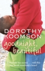 Goodnight, Beautiful - Book