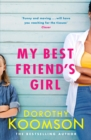 My Best Friend's Girl - Book