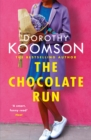 The Chocolate Run - Book