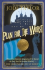 Plan for the Worst - Book