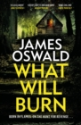What Will Burn - eBook