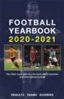 The Football Yearbook 2020-2021 - Book