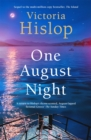 One August Night : Sequel to much-loved classic, The Island - eBook