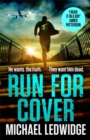 Run For Cover - Book