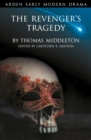The Revenger's Tragedy - Book