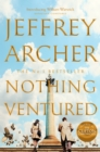 NOTHING VENTURED SIGNED - Book