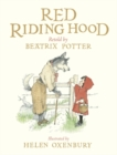 RED RIDING HOOD INDEPENDENT EXCLUSIVE - Book