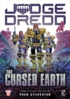 Judge Dredd: The Cursed Earth : An Expedition Game - Book