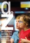 A-Z of Learning Outside the Classroom - Book