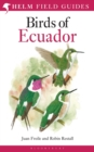 Birds of Ecuador - eBook