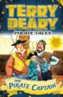 Pirate Tales: The Pirate Captain - Book